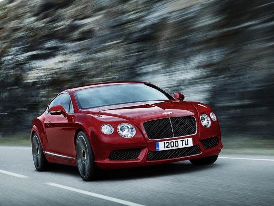 Battery union nuts not tightened Bentley global recall of 27,640 cars